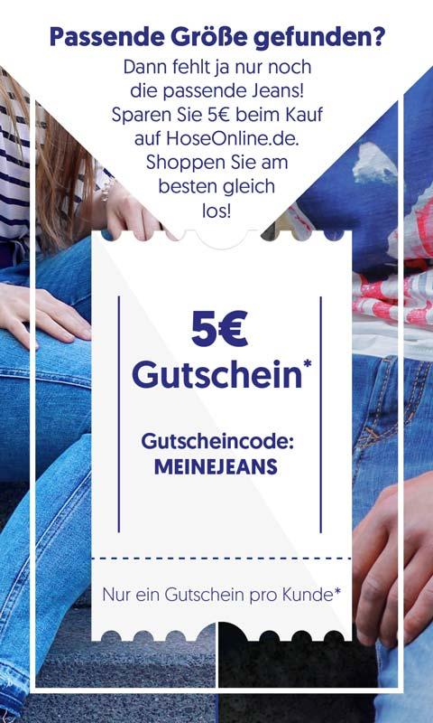 5 Euro Rabatt auf Ihre erste Bestellung