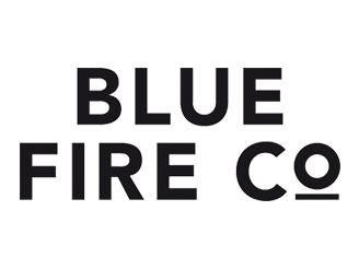 Blue Fire Damenjeans