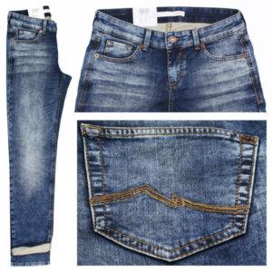 MAC Jogn Jeans Pipe