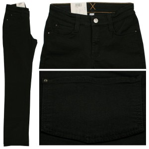 MAC Dream Jeans-black