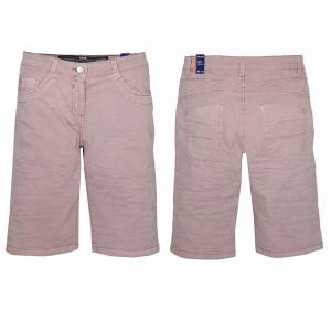 Cecil New York Shorts altrosa