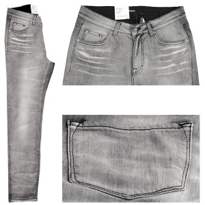 Angels Skinny Jeans grey
