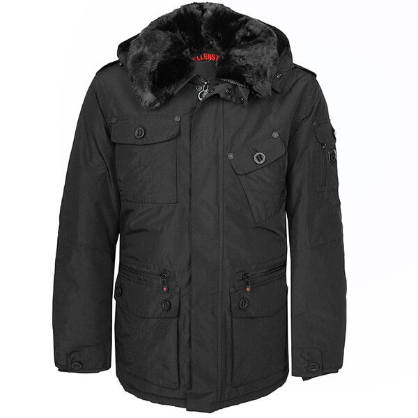 Wellensteyn Pacifica Herrenjacke