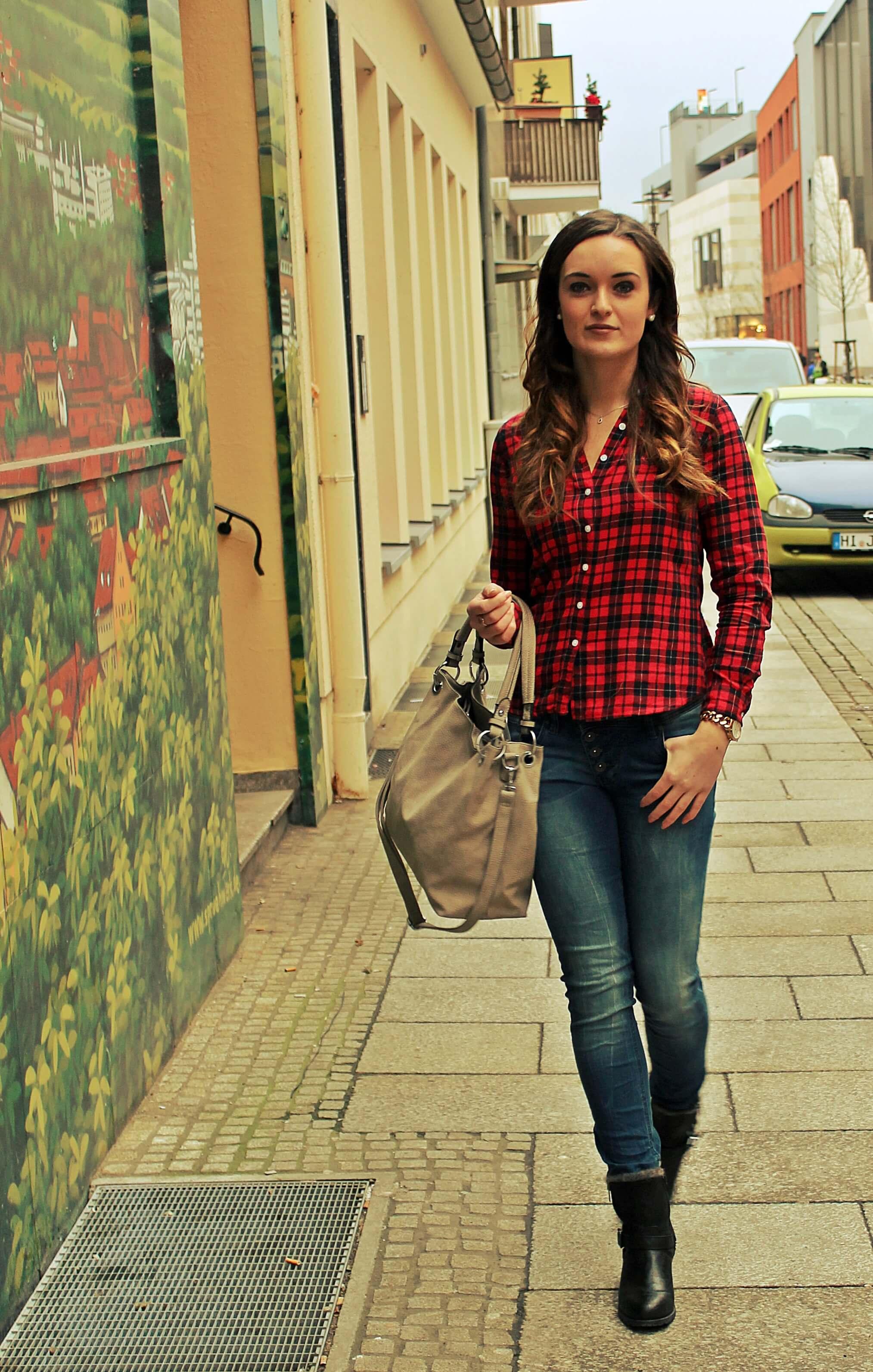 Buena Vista Jeans - Look