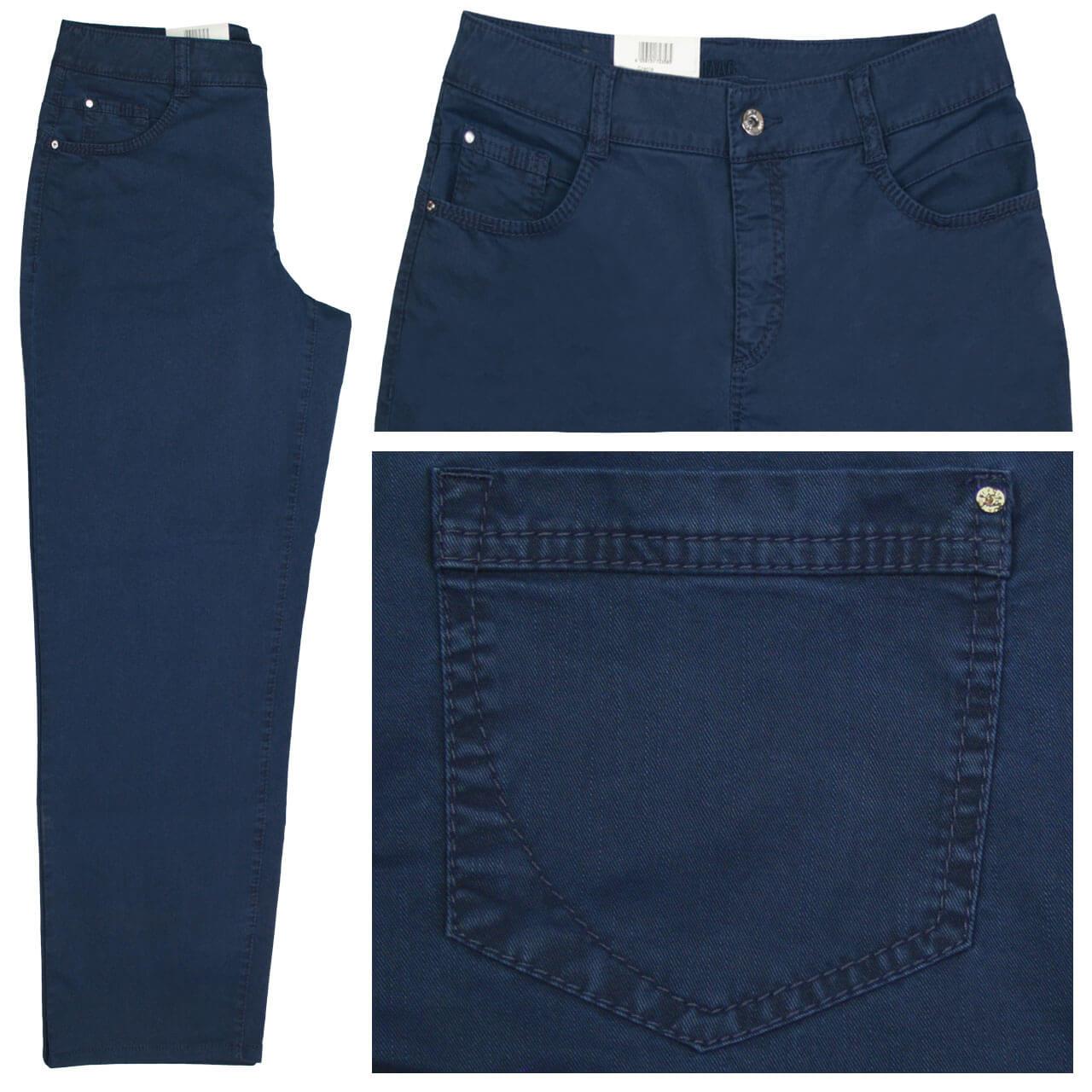 MAC Jeans Gracia doveblue