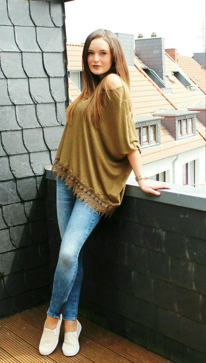 Eierund Look