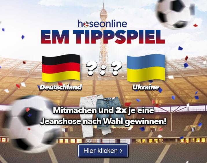 HoseOnline.de EM Tippspiel