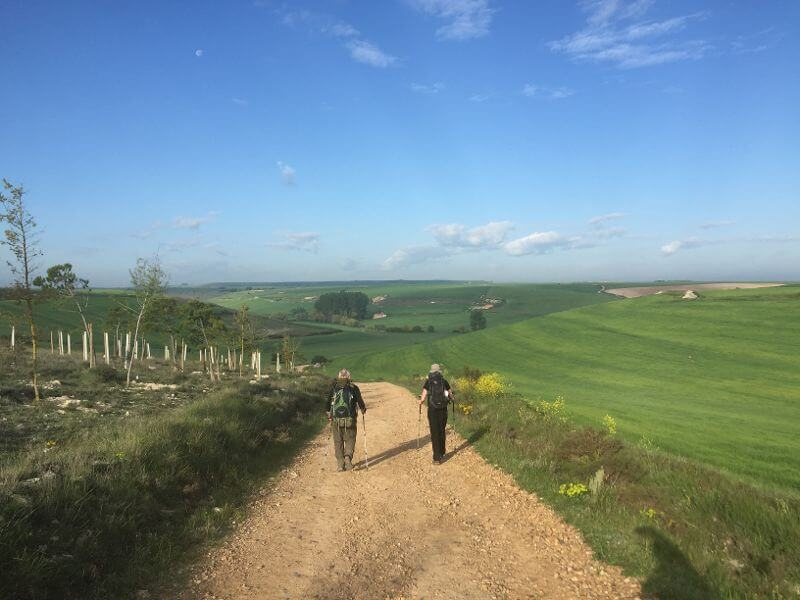 Less is more – how to find the perfect pair of trousers for the Camino de Santiago