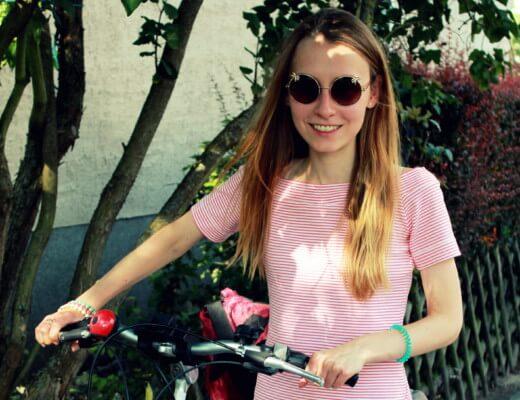 Fahrradfahren_Shorts