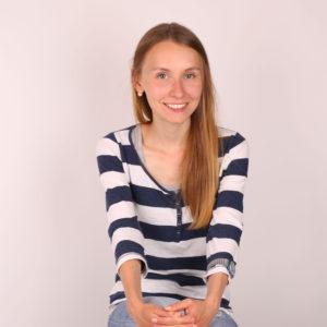 Bloggerin Laura