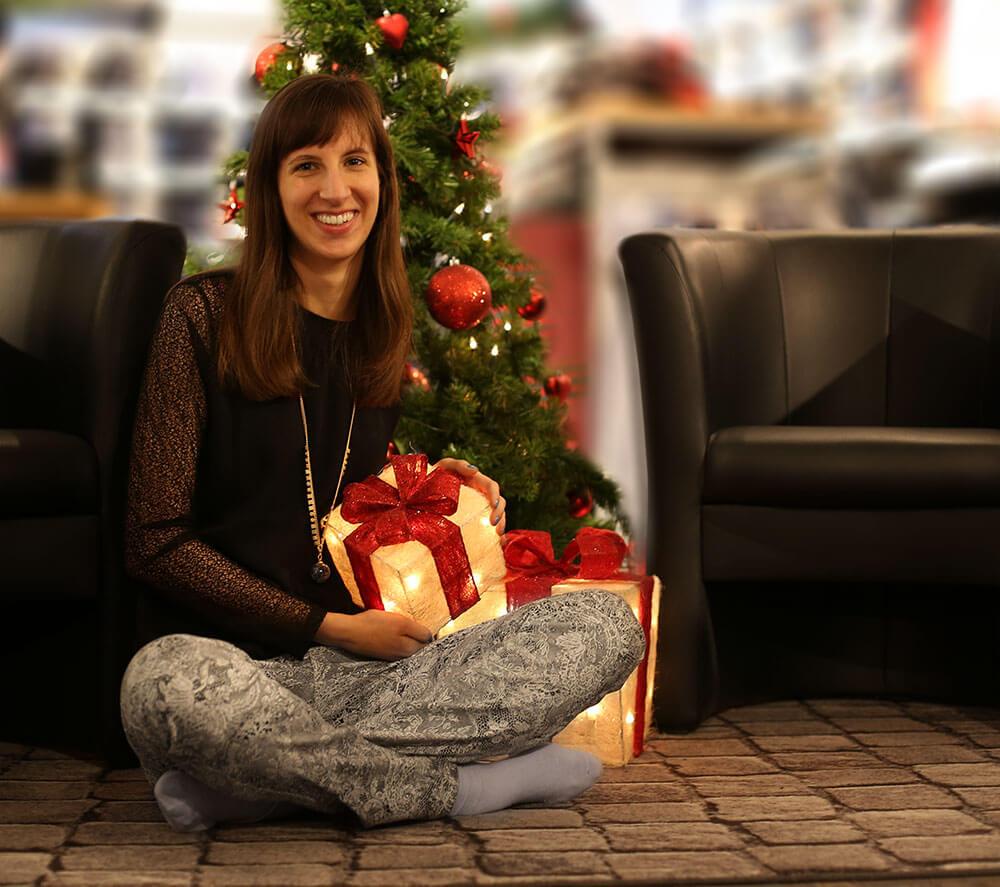 weihnachtsfeier outfit feiern und wohlf hlen zum fest. Black Bedroom Furniture Sets. Home Design Ideas