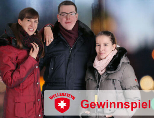 Jacke von Wellensteyn bei Eierund Hildesheim gewinnen