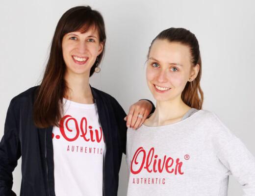 Mode von s.Oliver auf HoseOnline kaufen