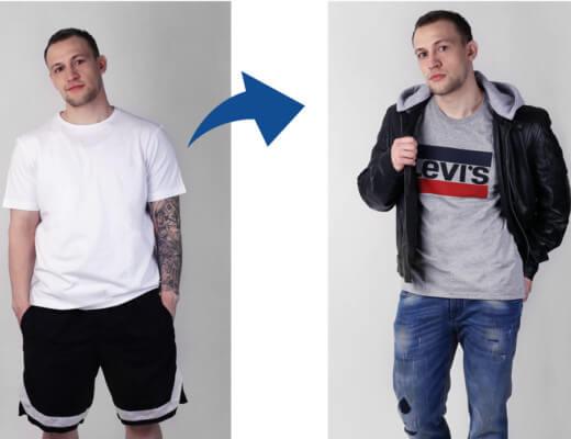 Vergesst Trainingshosen und langweilige T-Shirts!