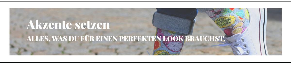 Accessoires für Damen auf HoseOnline.de kaufen