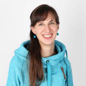 Bloggerin Hanna von HoseOnline.de