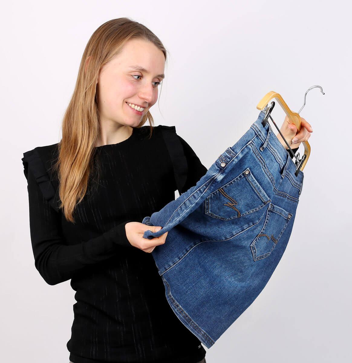 Röcke für jede Figur