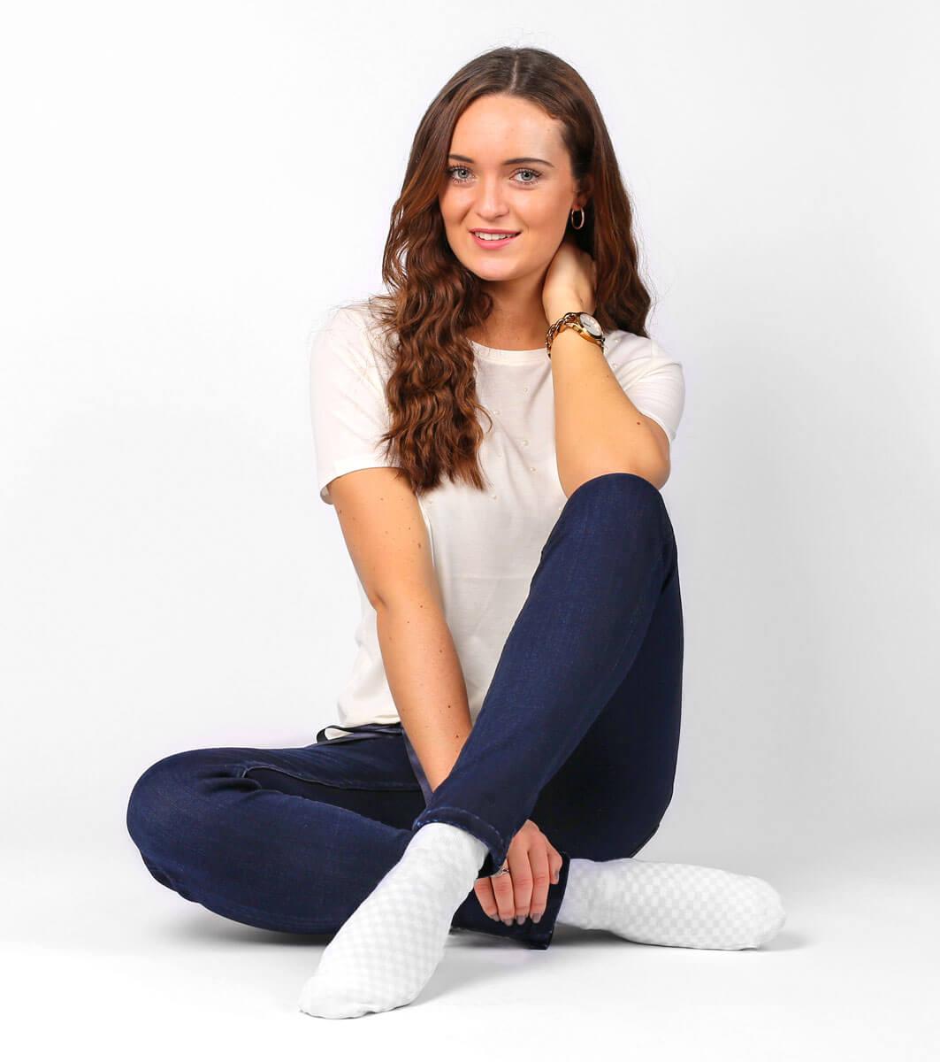 Gewinnt eine Blue Fire Jeans aus der BFine Kollektion!