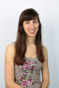 Bloggerin Hanna