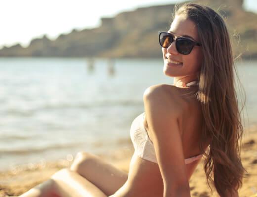 Mit ein paar Tipps zur Traum-Bikinifigur