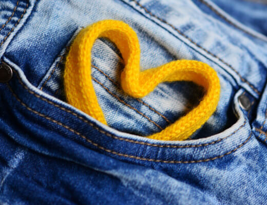 Mit unseren Tipps werdet ihr eure Jeansprobleme los!