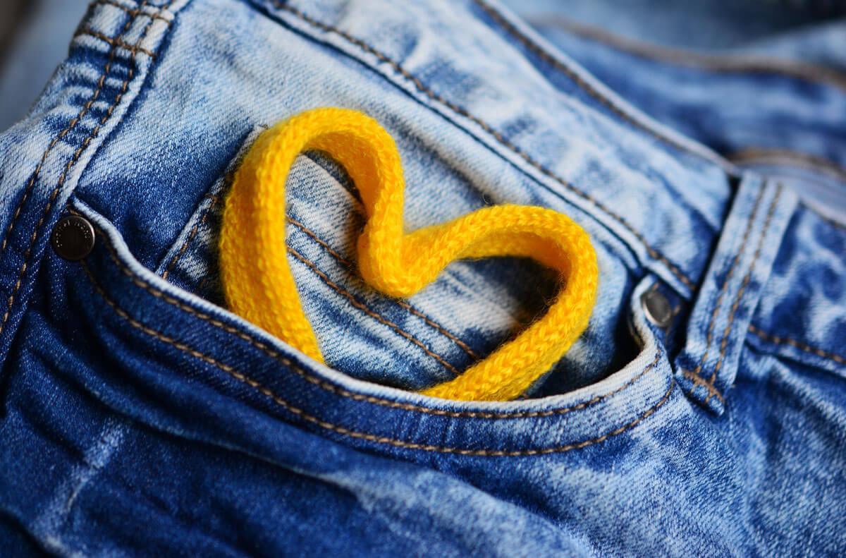 Jeansprobleme bei frauen und wie man sie löst