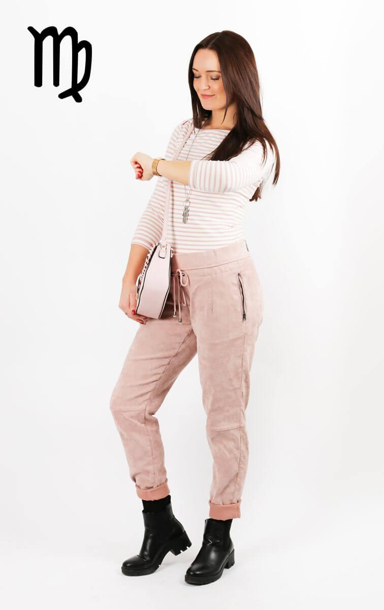 Jungfrau Outfit