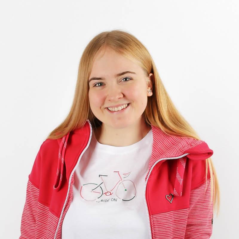Profilfoto Marie