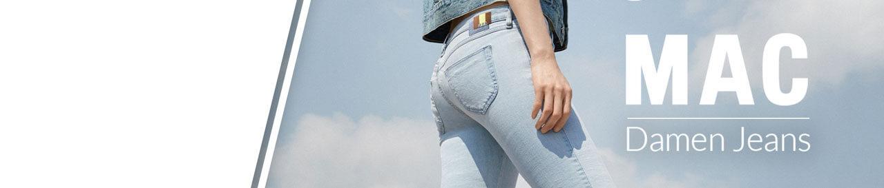 mac jeans damen
