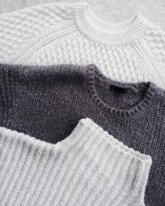 damen strick pullover