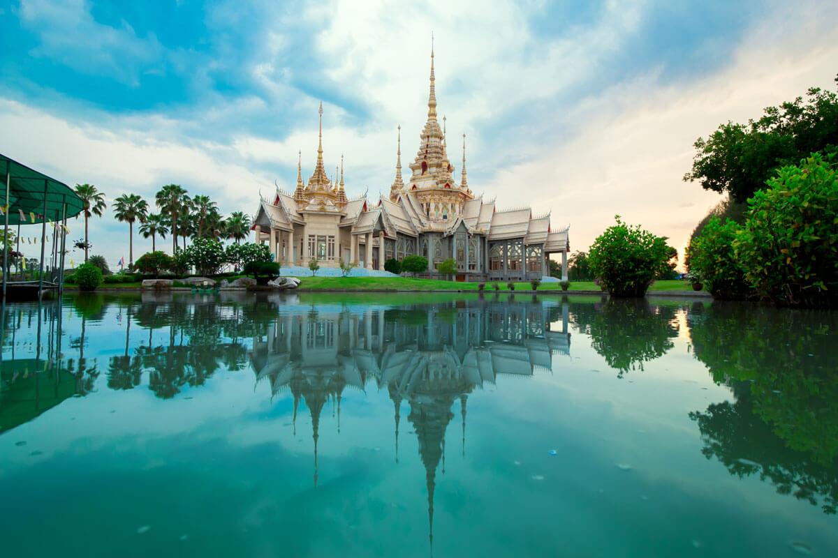 Urlaubstrend Thailand