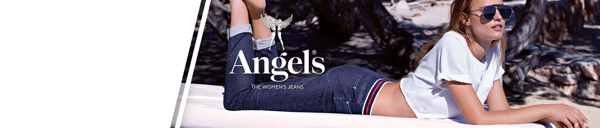 Angels Damen Jeans
