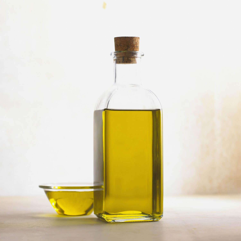 Beauty Hacks Olivenöl