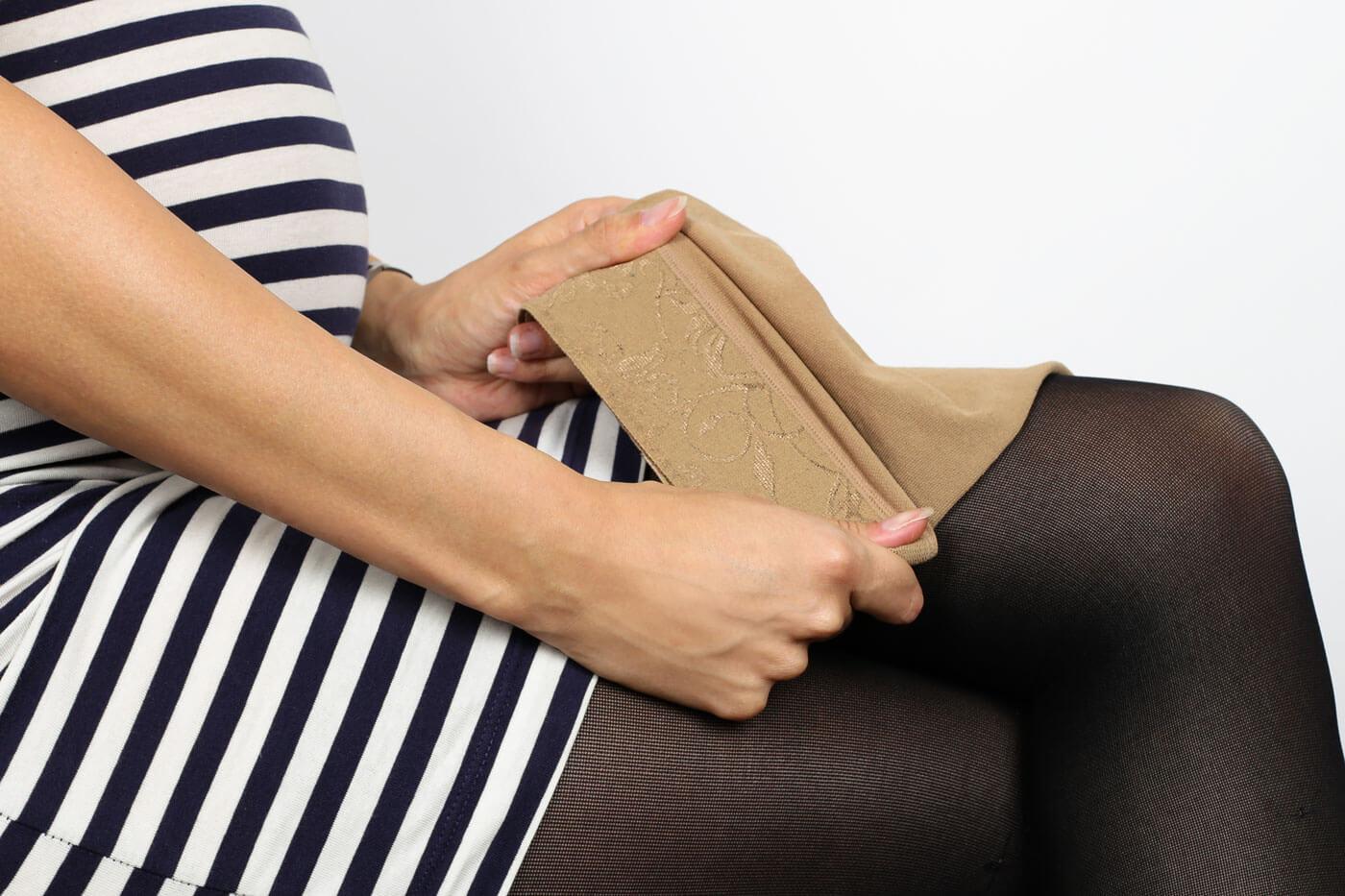 Umstandsmode: Die richtige Kleidung in der Schwangerschaft