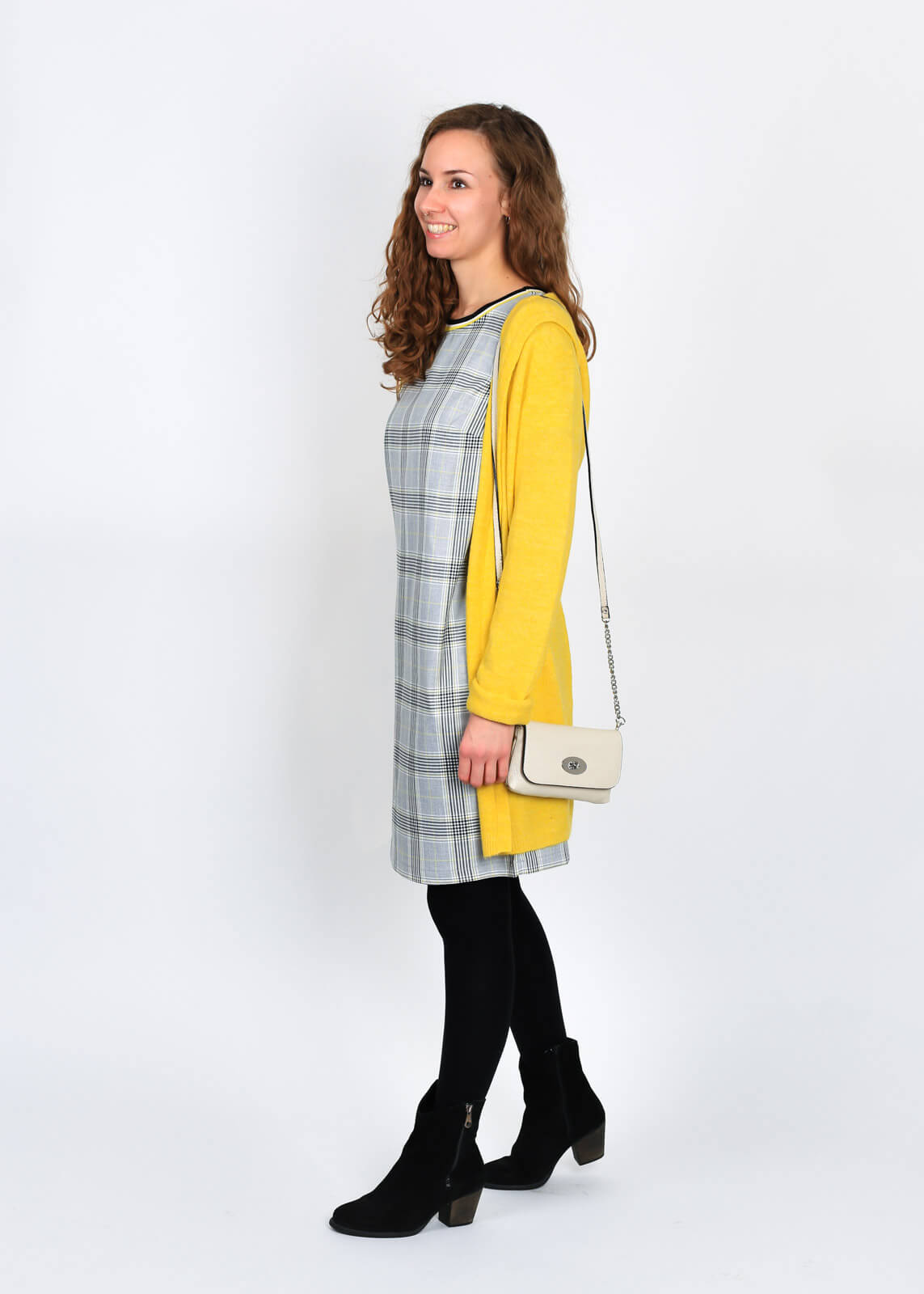 styling-tipps für kleider & röcke in der kalten jahreszeit