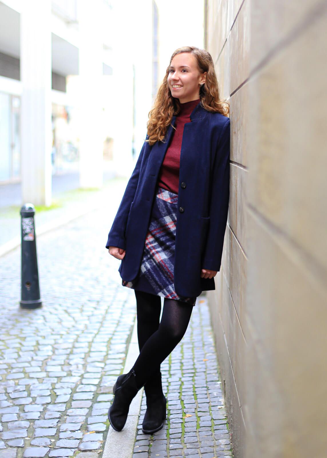 Kleider und Röcke im Herbst und Winter 2019