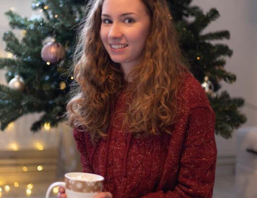 Leckere Weihnachtsgetränke