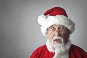 Weihnachtstress
