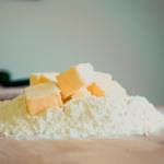 Kalorienfalle Butter und Mehl