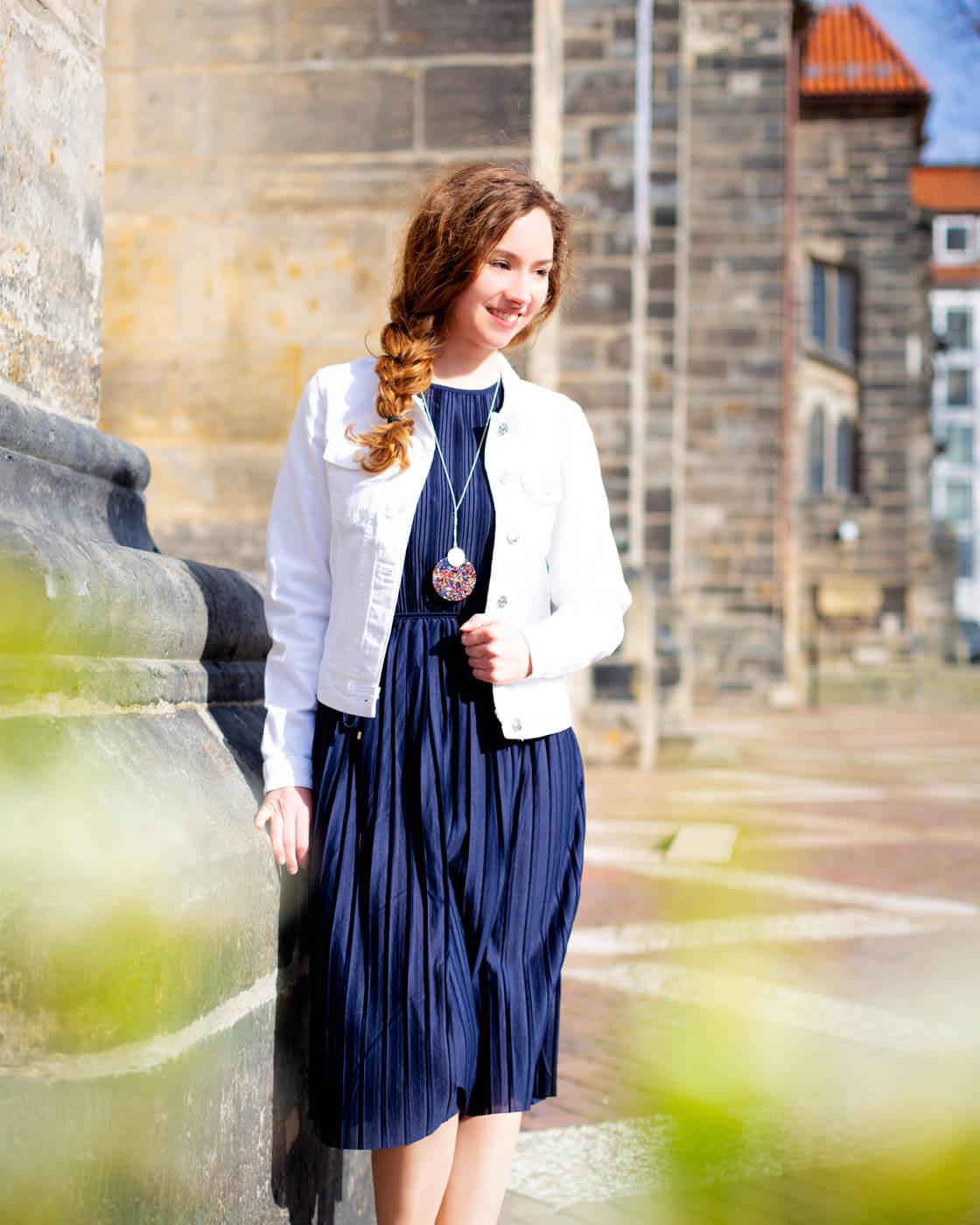 outfit zur konfirmation: was zieht man als gast an?