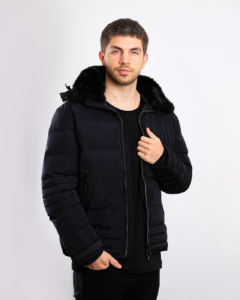 Wellensteyn Panalpina Jacket