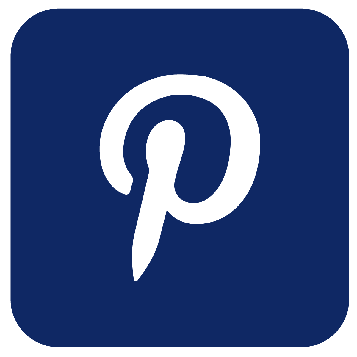 Eierund Social Media Pinterest
