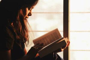 Gemütlich lesen