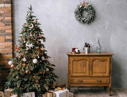 Weihnachtsbaumschmuck 2020