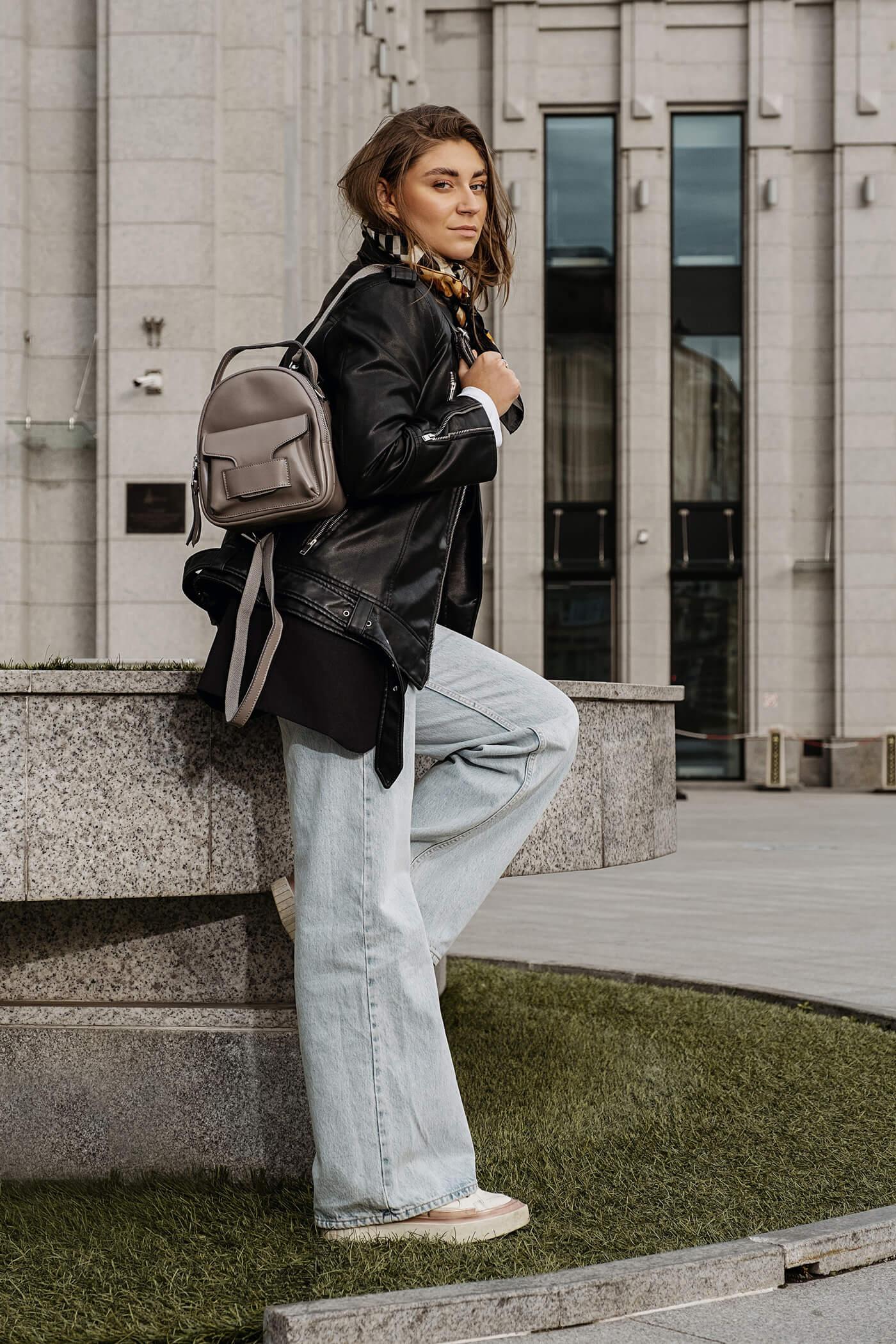 Trend weite Damenhosen