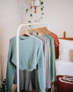 Modeblog erste Schritte