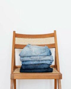 Jeans ausbluten verhindern