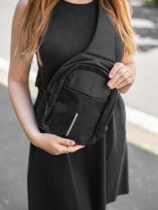 Damen Handtasche Städtetrip