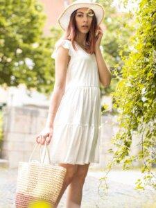 Damen Kleid Figurtyp