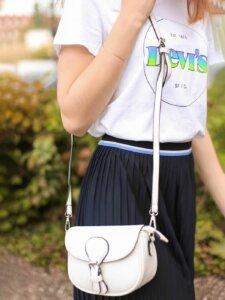 Stadtbummel Damen Handtasche